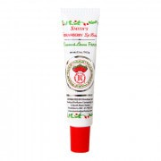 Smith's Rosebud Salve Strawberry Lip Balm Tube