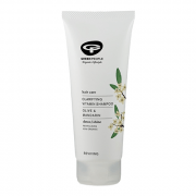 Green People Clarifying Vitamin Shampoo - Detox & Shine