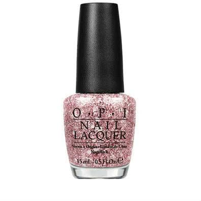 OPI Nail Lacquer - Muppets Most Wanted: Let's Do Anything We Want!