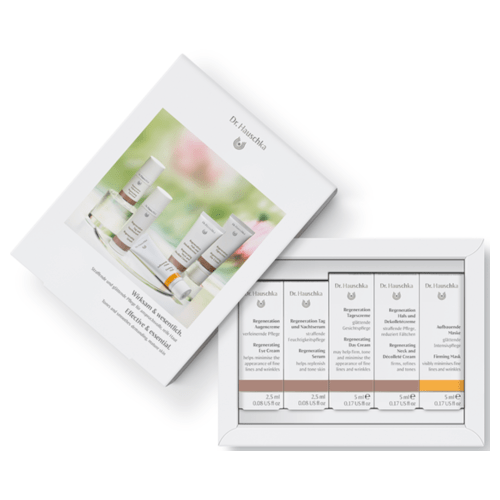 Dr Hauschka Care Kit - Effective & Essential