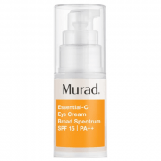 Murad Environmental Shield Essential-C Eye Cream SPF15 PA++ 15ml