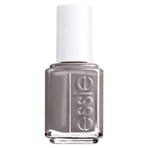 essie nail colour - chinchilly by essie