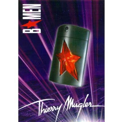 B*Men by Thierry Mugler - Refill Spray 100ml