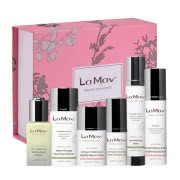 La Mav Organic Complete Anti-Ageing Face Care Pack - Oily/Combination