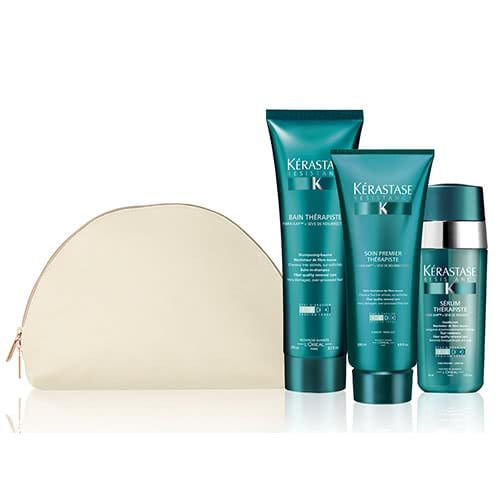 Kérastase Icons Pack Therapiste - Fine by Kerastase
