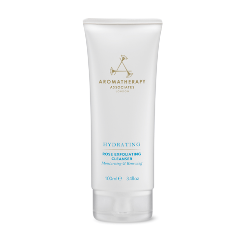 Aromatherapy Associates Rose Exfoliating Cleanser by Aromatherapy Associates