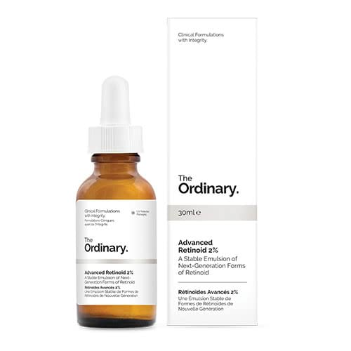 The Ordinary Advanced Retinoid 2% by The Ordinary