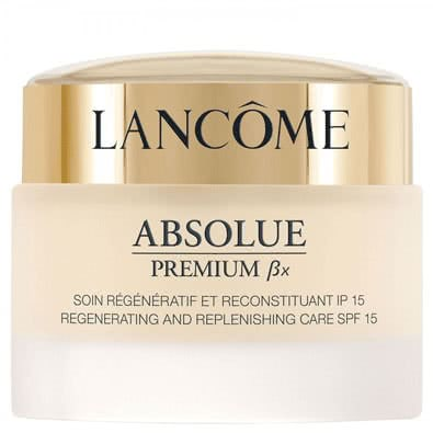 Lancôme Absolue Premium ßx Replenishing Day Cream SPF15
