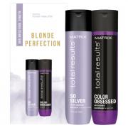 Matrix Blonde Perfection Pack