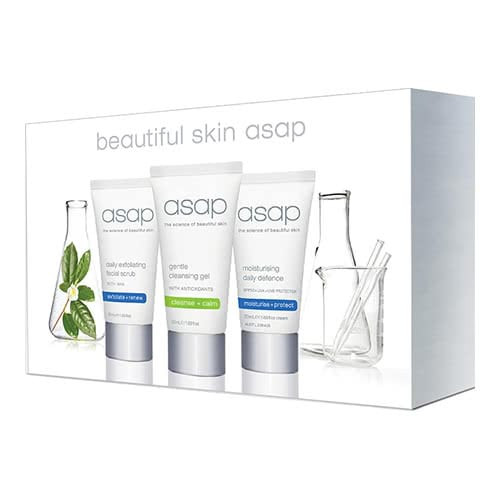 asap beautiful skin pack by asap