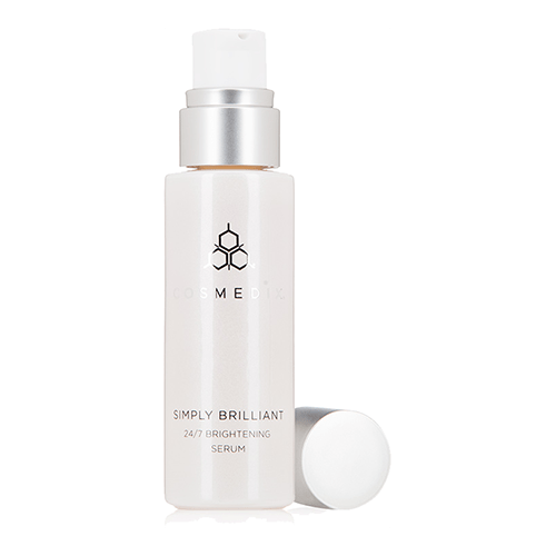 Cosmedix Simply Brilliant 24/7 Brightening Serum by Cosmedix