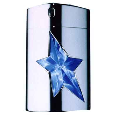 A*Men by Thierry Mugler - Refillable Metal Flask 100ml
