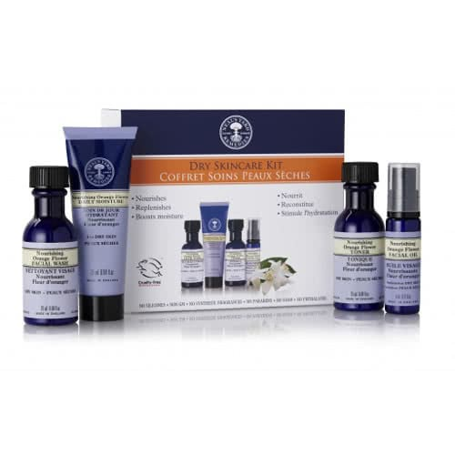 Neal's Yard Dry Skincare Kit by Neal's Yard Remedies
