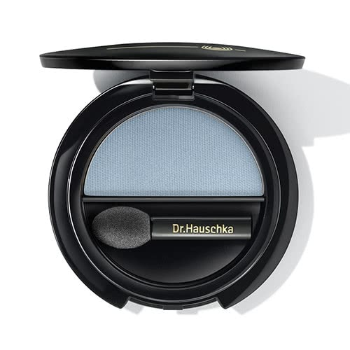 Dr Hauschka Eyeshadow Solo - 05 Smokey Blue by Dr Hauschka color 05 Smokey Blue