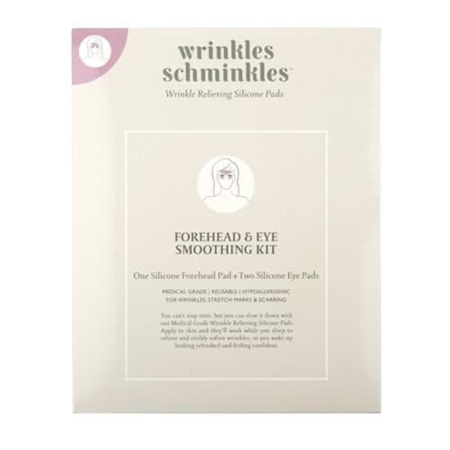 Wrinkles Schminkles Forehead and Eye Smoothing Kit by Wrinkles Schminkles