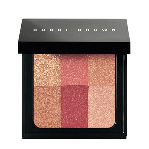 Bobbi Brown Brightening Brick - Cranberry by Bobbi Brown color Cranberry