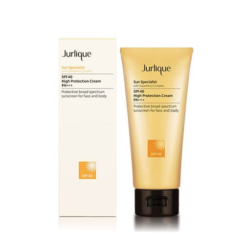 Jurlique SPF40 PA+++ High Protection Cream  by Jurlique