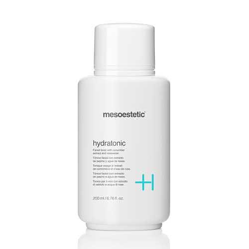 mesoestetic hydratonic toning lotion