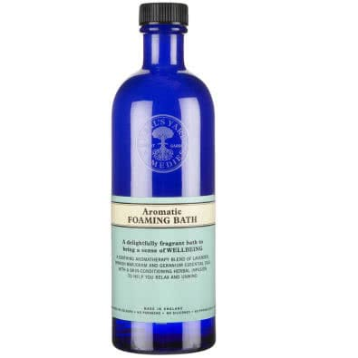 Neal's Yard Remedies Aromatic Foaming Bath