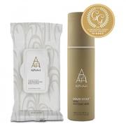 Alpha-H Liquid Gold Face & Body Duo