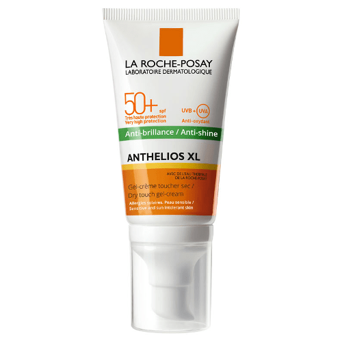 La Roche-Posay Anthelios Dry Touch Sunscreen SPF50+ by La Roche-Posay