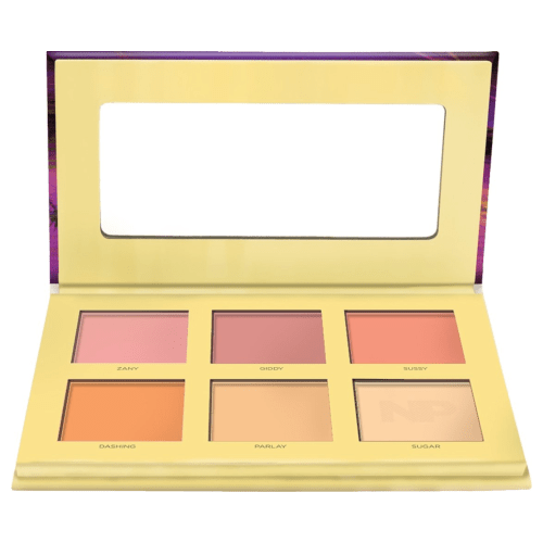 Napoleon Perdis Makeup Kit