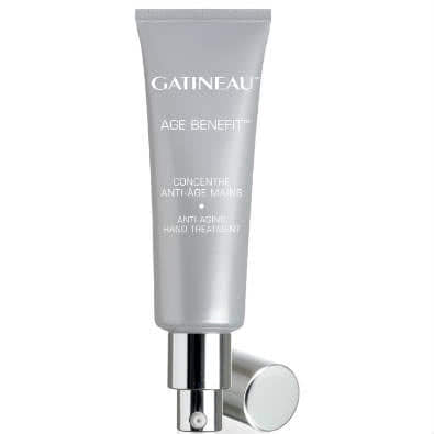 Gatineau Age Benefit Anti Aging Hand Treatment