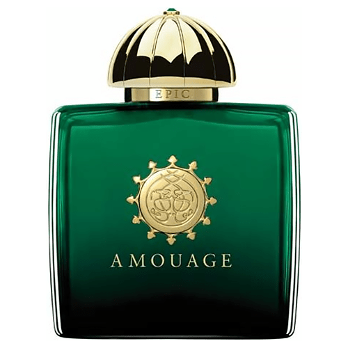 Amouage Epic Woman Eau De Parfum 100ml by Amouage