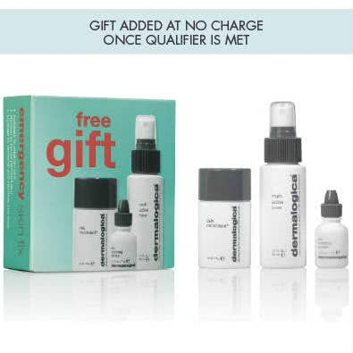 Adore Beauty Member Rewards: Skincare Solutions Gift With Purchase - conditions apply-