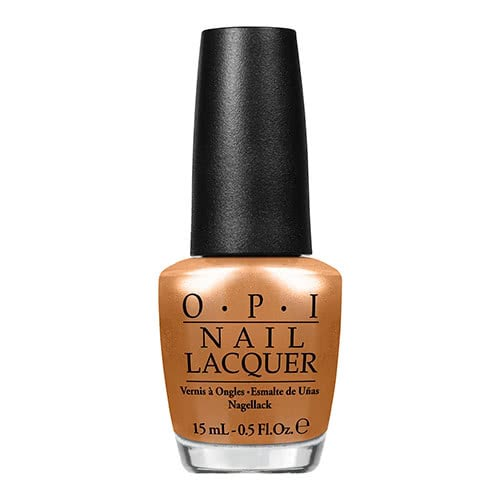 OPI Nordic Collection Nail Lacquer - OPI With A Nice Finn-Ish by OPI