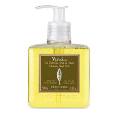 "L'Occitane Verbena ""Verveine"" Cleansing Hand Wash  by L'Occitane"