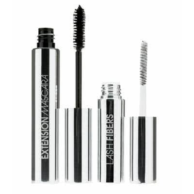 ModelCo Fiber Lash Brush On Lashes Mascara
