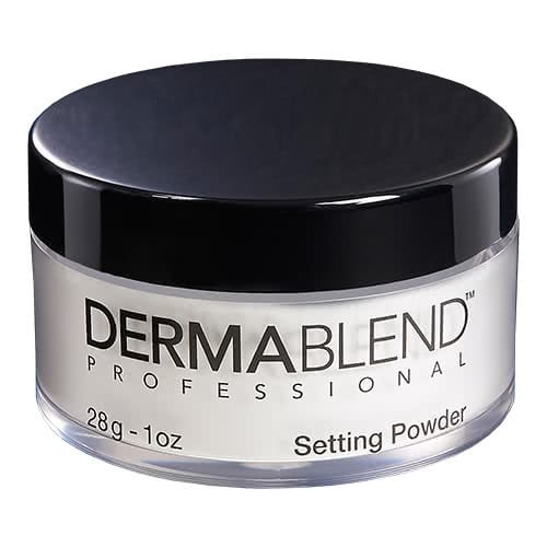 Dermablend Loose Setting Powder by Dermablend