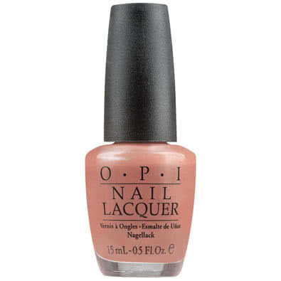 OPI Nail Lacquer - Japanese Collection, Suzi Sells Sushi by the Seashore (Frosted) by OPI