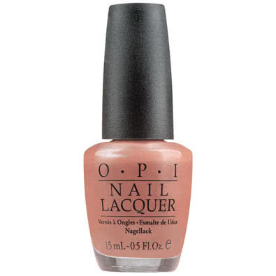 OPI Nail Lacquer - Japanese Collection, Suzi Sells Sushi by the Seashore (Frosted) by OPI color Suzi Sells Sushi by the Seashore (Frosted)