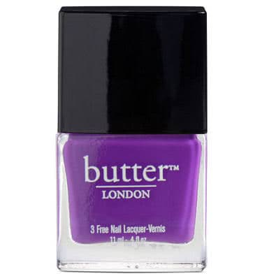 butter LONDON Brummie Nail Polish