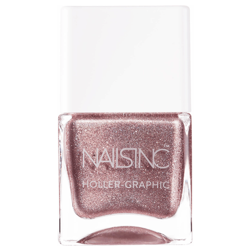 Nails Inc Holler-Graphic - Cosmic Cutie by nails inc.