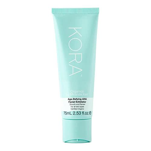 KORA Organics - Age Defying AHA Facial Exfoliator by KORA Organics by Miranda Kerr
