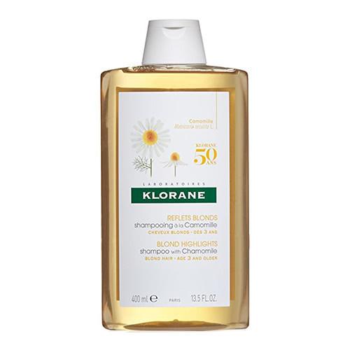 Klorane Chamomile Shampoo by Klorane