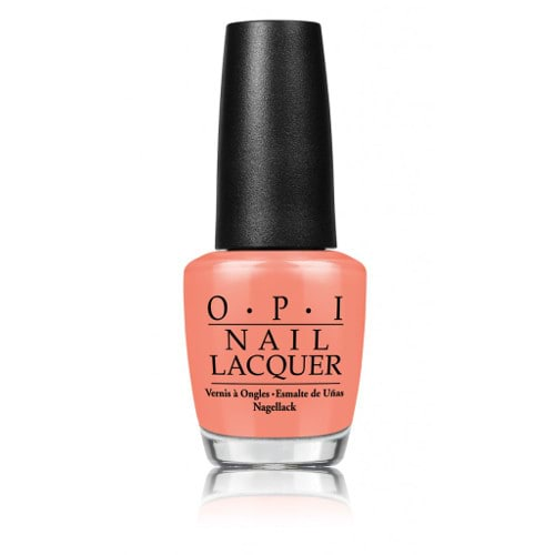 OPI - Nail Laquer - Crawfishin' for a Compliment by OPI