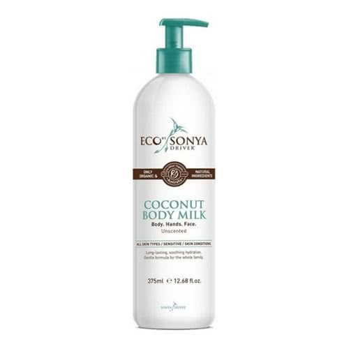 Eco Tan Organic Coconut Body Milk