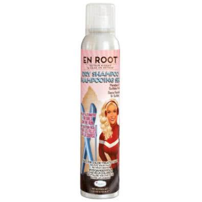 theBalm Dry Shampoo