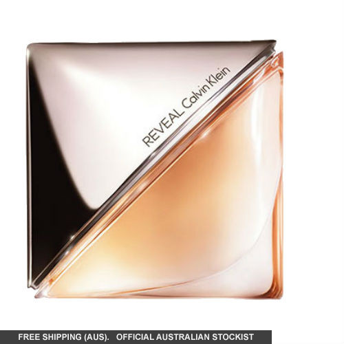 Calvin Klein Reveal Eau De Parfum Spray - 50mL  color 50ml EDP