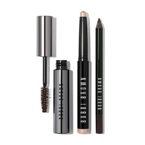 Bobbi Brown Dark Chocolate Eye Set   by Bobbi Brown