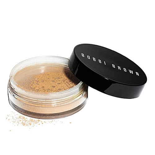 Bobbi Brown Skin Foundation Mineral Makeup SPF 15 by Bobbi Brown