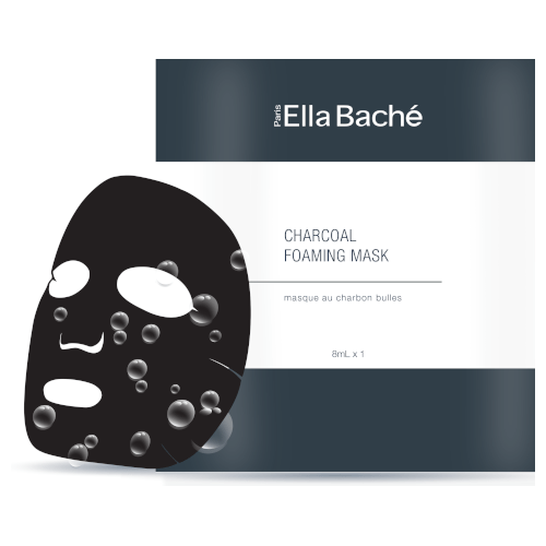 Ella Baché Charcoal Foaming Mask by Ella Bache
