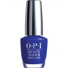 OPI Infinite Nail Polish - Indignantly Indigo