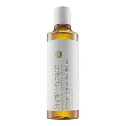 Subtle Energies Neem & Coriander Seed Shampoo