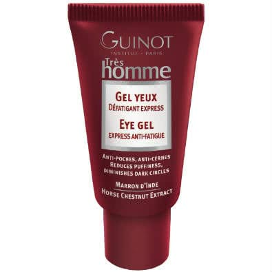 Guinot Express Anti-Fatigue Eye Gel for Men: Defatigant Express Yeux by Guinot