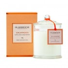 Glasshouse Galapagos Candle - Kaffir Lime & Cocoa Butter 350g